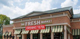 Fresh Market Charlotte