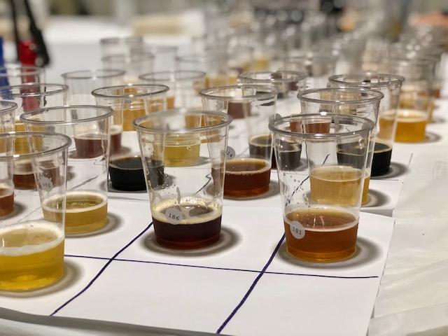 NC Brewers Cup Beer