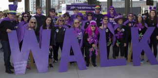 Walk To End Alzheimers Charlotte